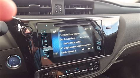 Toyota Touch Go 2 by Toyota Touch Go 2 6 7 0 How To Install Youtube