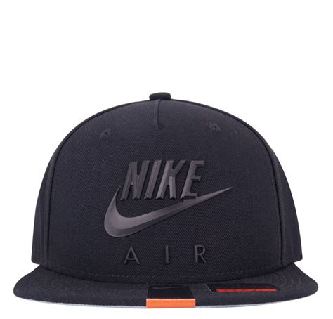 caps snap back nike air max 1 mid sneakerboot snapback cap black grey magnet