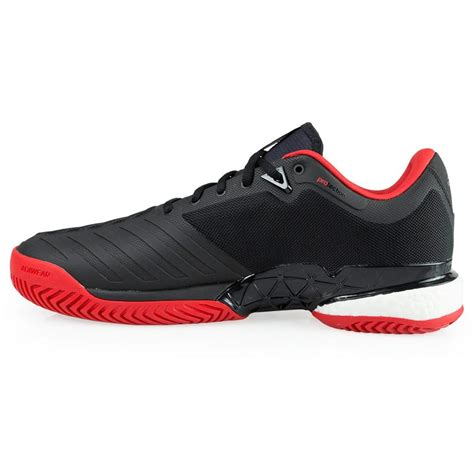 adidas barricade 2018 boost mens tennis shoe cm7829