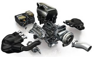 F1 2014 Engine Another New Formula One Engine In 2016 Gas 2