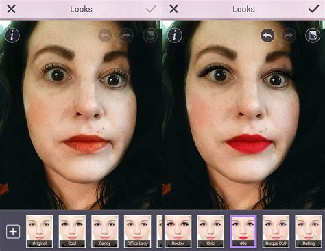 makeover photo app 8 weird android selfie apps that give you a virtual