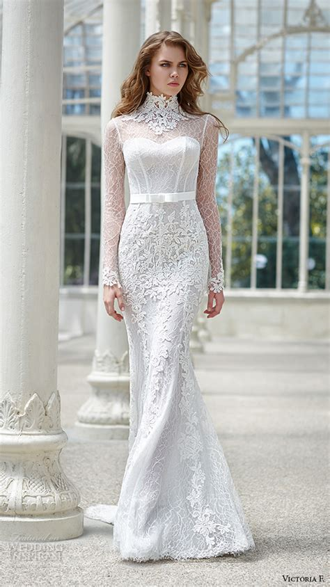 Scallop Outoff Shoulder Baju Bangkok top 100 most popular wedding dresses in 2015 part 2 sheath fit flare trumpet mermaid