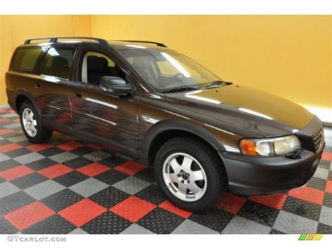 2001 volvo v70 xc specs 2001 black volvo v70 xc awd 37282750 gtcarlot car