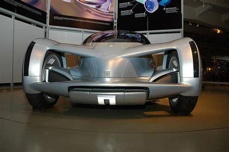 Gm Finder App Gm Hydrogen Show Car Flickr Photo