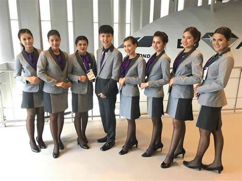 etihad airways careers cabin crew sarina volamkaded career in the air a for many
