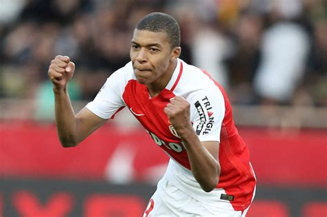 Mba In Monaco by Arsenal Transfer News Kylian Mbappe Will Sign This Summer