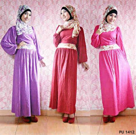 Busana Salma Brukat style rahma o shop supplier baju hijabers laman 10