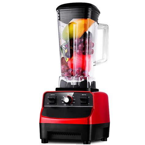 Kitchen Cook Juicer 7 In 1 vosoco fruit juice machine food processor cooking blend