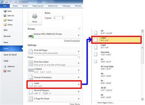 seleccionar varias imagenes word 2013 la impresi 243 n no est 225 alineada o el tama 241 o del documento