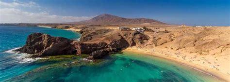 best resorts in lanzarote the best resorts attractions in lanzarote costas