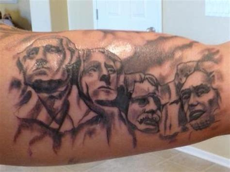 mt rushmore picture at checkoutmyink
