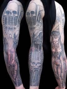 Gandalf tattoo hr giger lilith tattoos and tattoo designs