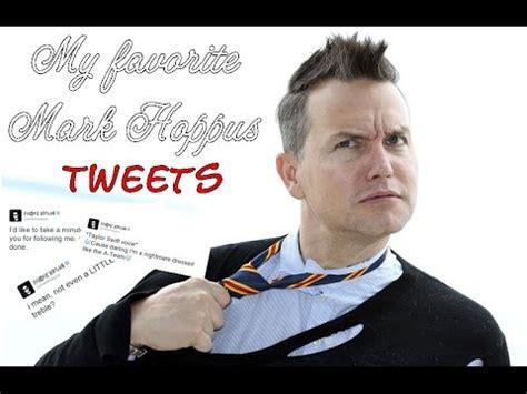 mark hoppus funny funny mark hoppus tweets youtube
