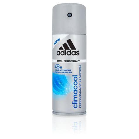 Adidas Deodorant adidas climacool antiperspirant deodorant 150ml