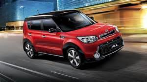 Kia Moters Kia Motors Is Gearing Up To Set Foot In The Indian Market