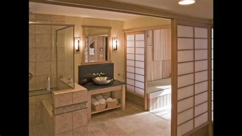 japanese bathroom ideas japanese style bathroom design and decor ideas youtube