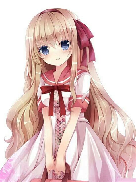 blonde anime schoolgirl best 25 otaku anime ideas on pinterest anime neko