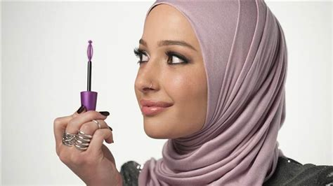 Meet The New Covergirl by Nura Afia Is Covergirl S Muslim Ambassador Today