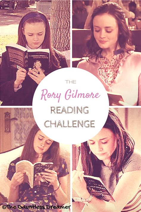 Rory Gilmores Book Club by The Rory Gilmore Reading Challenge Complete List Of 340