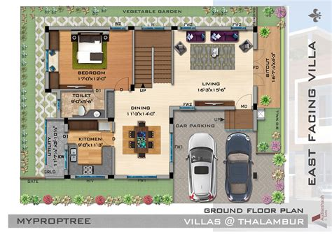 myproptree foundations vie ar villas chennai discuss