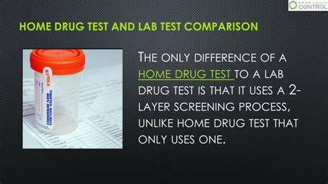 how accurate are home tests compared to lab tests 28