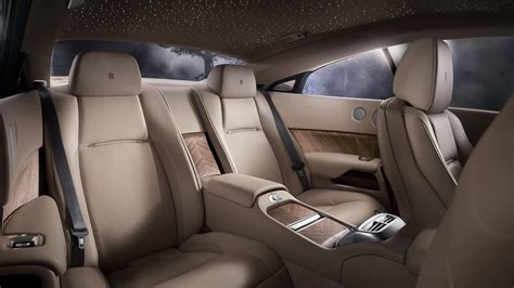 rolls royce interior wallpaper rolls royce phantom interior image 10