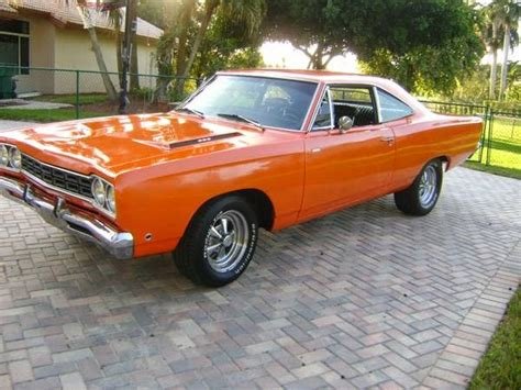 1968 plymouth roadrunner for sale 1968 plymouth roadrunner for sale buy american car