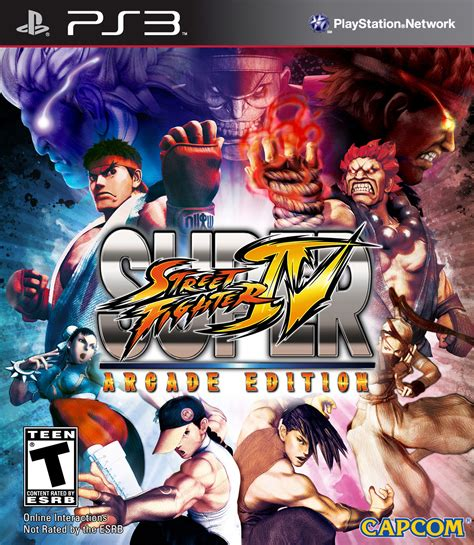 Fighter Ivarcade Edition fighter iv arcade edition tfg review