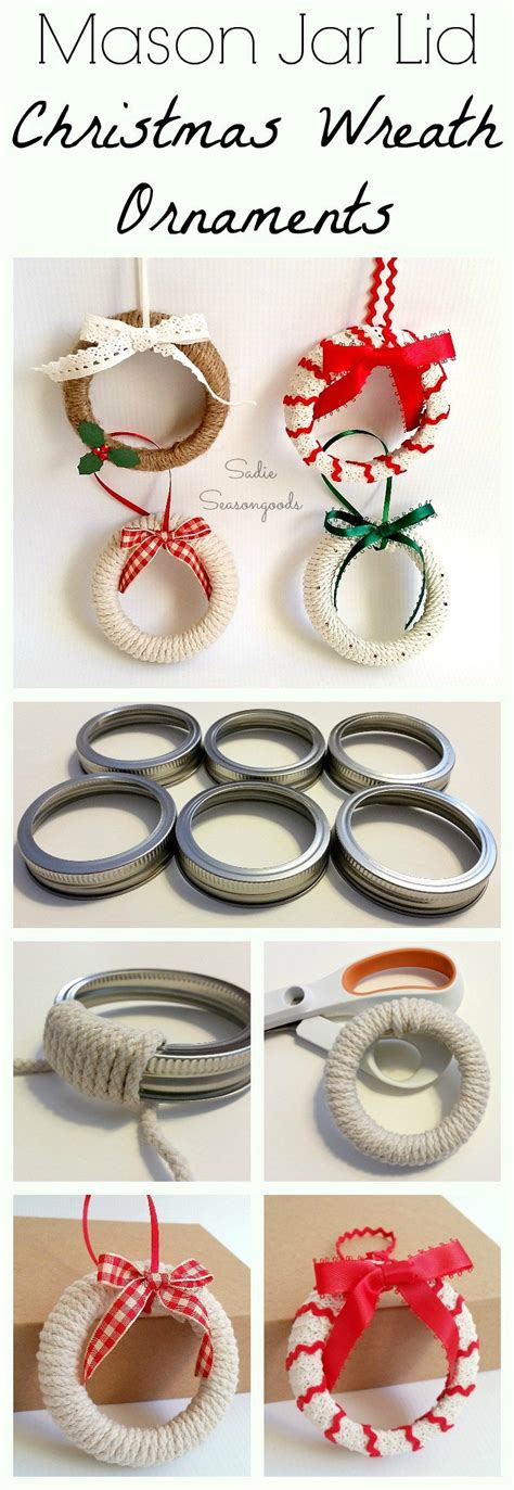 diy ornaments gifts 11 easy last minute diy crafts homelovr