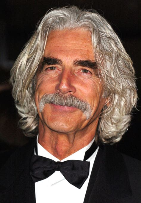 sam elliott long grey slickback hairstyle and handlebar mustache sam elliott s beautiful moustache photo 19 tmz com