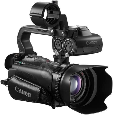 Kamera Canon Xa10 canon xa10 profi digit 225 ln 237 kamera alza cz