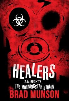 Pdf Healers Morningstar Strain Z Rechts by Healers Book By Brad Munson Z A Recht Official