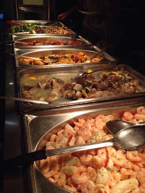 teppanyaki grill and supreme buffet anaheim restaurant