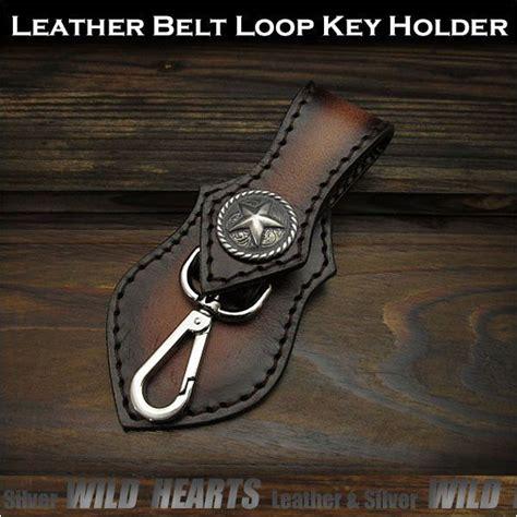Unique Belt Ring Silver 8 25 unique leather key holder ideas on diy