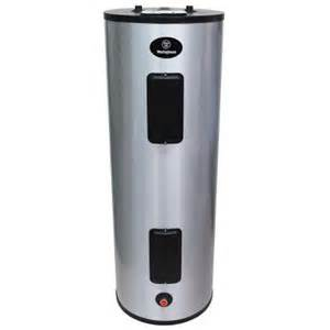 40 gallon electric water heater home depot westinghouse 40 gal 5500 watt lifetime residential