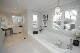 White And Grey Bathroom Ideas by Gray And White Bathroom Ideas Decor Ideasdecor Ideas
