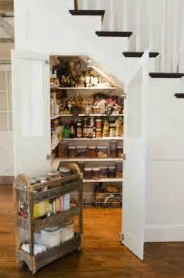 amazing kitchen pantry ideas decoholic under stairs cupboard contemporary storage and organization