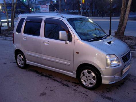 2000 suzuki wagon r plus for sale 1 0 gasoline