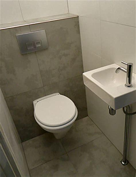 Gamma Hangend Toilet Plaatsen by Renovatie Toilet Beterbert Klusbedrijf
