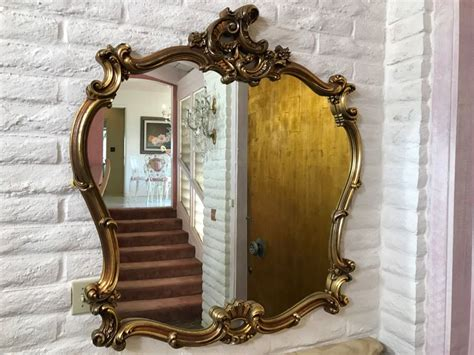 entry table with matching mirror gilt wood wall mirror with matching marble top entry