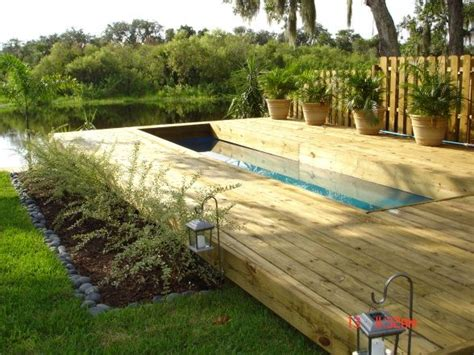 in ground lap pools above ground lap pool exterior space pinterest