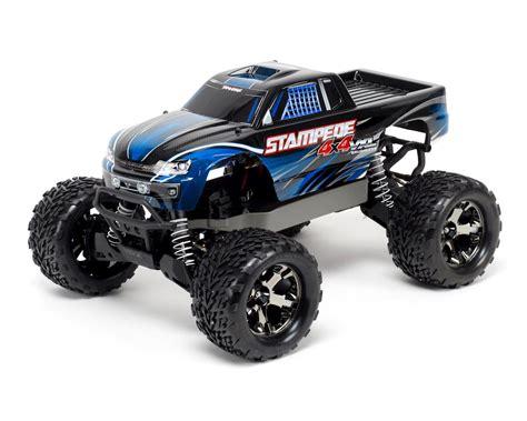 seattle monster truck stede 4x4 vxl brushless 1 10 4wd rtr monster truck