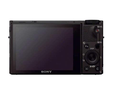 Kamera Sony Rx100 3 sony rx100 iii dritte kamera der rx100 serie