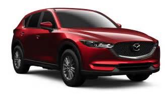 Madza Suv 2017 Cx 5 5 Seat Suv Mazda Canada