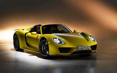 porsche 918 spyder wallpaper 2014 porsche 918 spyder wallpapers hd wallpapers id 13152