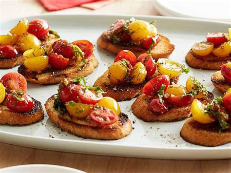 Ina Garte by Bruschetta Recipe Ree Drummond Food Network