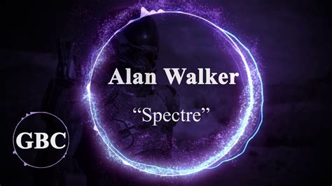 Alan Walker Goodbye | alan walker spectre youtube