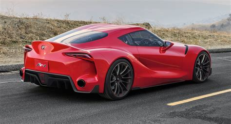 Supra New Model by New Toyota Supra Rendered Photos Caradvice