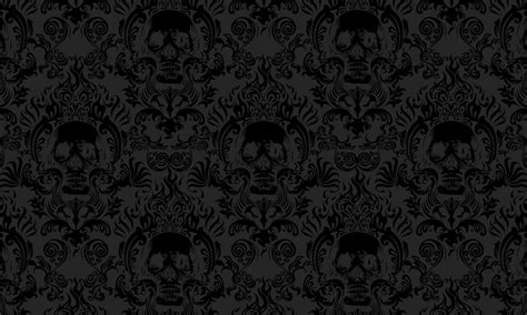 skull pattern wallpaper tumblr dark skull pattern backgrounds