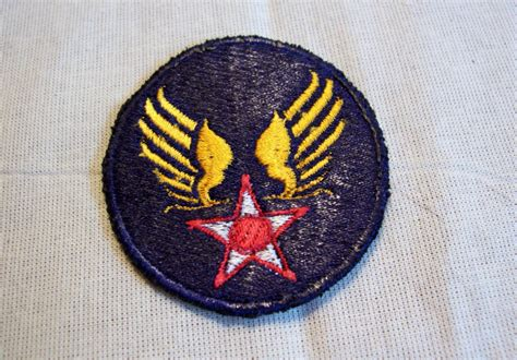wings sew on embroidered patch badge air force military uniform r1760 embroidered air force iron sew on patch badge star with